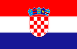(Flag of Croatia)